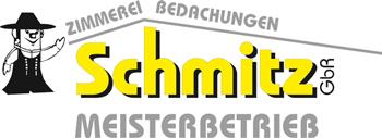 ZIMMEREI & BEDACHUNGEN SCHMITZ GBR